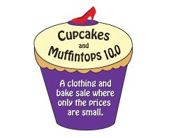 Cupcakes logo 2018