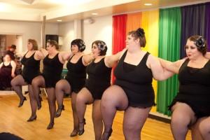 fatty kick line